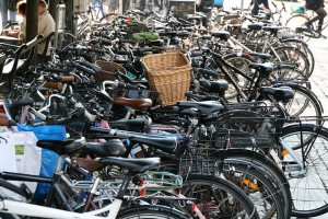cph cycle parking