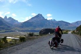 extrawheel cycle touring chile