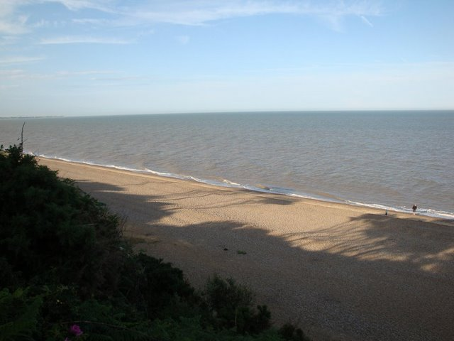 Cliff House Holiday Park, Dunwich, Suffolk, IP17 3DQ
